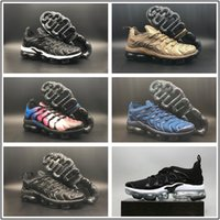 detailing be5ad 0ca06 nike TN plus vapormax 2018 Zapatillas de deporte para hombre Zapatos para  hombre Zapatos deportivos para