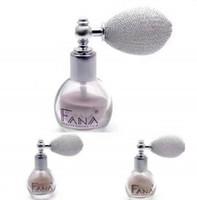 FANA 뷰티 메이크업 다이아몬드 글리터 파우더 파나 스프레이 (에어백 포함) 뷰티 하이 라이터 쉬머 페이스 파우더 아이 섀도우 4 색