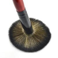 Nueva Moda Powder Blush Brush Profesional Cara Suave Maquillaje Cepillo Cosméticos Grandes Maquillaje Pinceles Fundación Maquillaje Herramienta