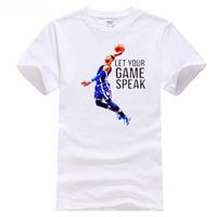 Oklahoma 2018 playoff NO.7 Anthony y George 13 y Westbrook 0 basketboller T shitr tops discout nueva camiseta caliente