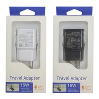 5V- 2A 9V- 1. 67A 15W Flash Charge Travel Adapter For Samsung N...