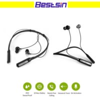 High Quality MH1 Bluetooth CSR 4. 1 Headphones Wireless Earph...