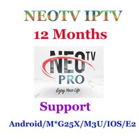 Arabic IPTV Europe France Account 1 Year Subscription Neotv ...