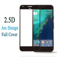 For Google Pixel 2 Screen Protector For Google Pixel 2 Tempe...