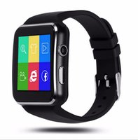 X6 Smartwatch Smart watchs bracelet Phone with SIM TF Card S...