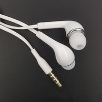 High Quality J5 Headphone In- Ear Earphone With Mic and Remot...