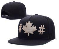 Cappello regolabile di Snapback del cappuccio di trasporto libero-Tang