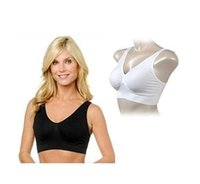 women Ahh Bra Seamless Slimming Underwear Sport Bras port Ru...