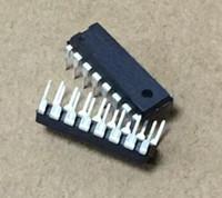 100PCS CD4050BE CD4050 DIP16 DIP-16