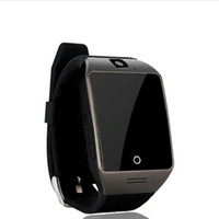 Uhoofit Q18 Passometer Smart watch with Touch Screen with ca...