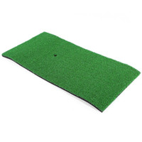 "60x30cm Backyard Golf Mat 12"" x24"" Residential Trai..."