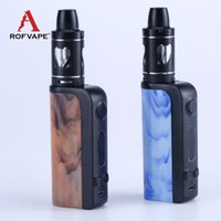 Original Rofvape Mist 60W Electronic Cigarette kit 3. 5ml 220...