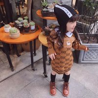 Christmas Kids Baby Clothes Christmas Kids Girls Dresses 201...