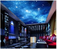 Custom 3d wallpaper for walls 3d ceiling wallpaper murals At...