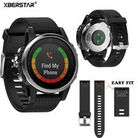 Sports Silicone Wrist Band Watch Strap for Garmin Fenix 5S W...