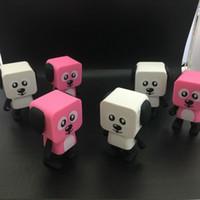 Más nuevo Mini altavoz Bluetooth Smart Dancing Dog Multi Altavoces portátiles Bluetooth 4 colores Altavoz Reproductor de música