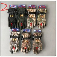 Winter UA Touch Screen Gloves for Women men Camoflage Under ...