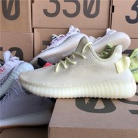 Static 350 V2 Butter Sesame Blue Tint Beluga 2. 0 Zebra Cream...