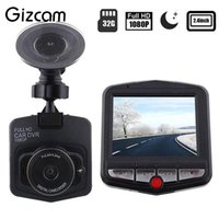 Wholesale- Gizcam 1 Set Full HD 1080P 30fps Video Camera 2. 4&...