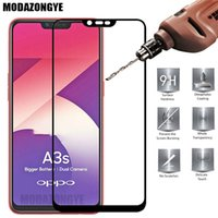 OPPO A3s Glass Screen Protector OPPO A3s Tempered Glass OPPO...
