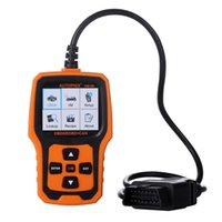 OBD2 Automotive Scanner Autophix OM126 Auto Codeleser Scanner OBDII Motor Scanner Fehlercode Reader Auto OBD2 Diagnose zu