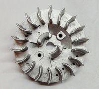 Маховик для Robin NB411 bg411 бензопила триммер weedeater резак послепродажного Fly wheel