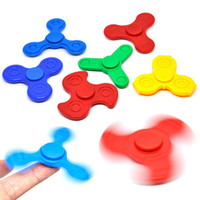 Kids Gift Fidget Hand Spinner For Adults Children Anti Stres...