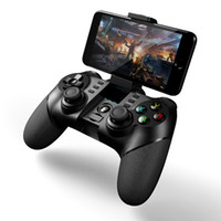 PG9076 Batman Gaming Gamepad لوحة تحكم بلوتوث لاسلكية Gamepad Joystick لفون أندرويد فون Win XP Tablet PC
