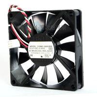 Pour NMB 8015 12V 0.24A 3106KL-04W-B59 C04 ventilateur de dispositif de refroidissement du projecteur à trois lignes