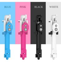 Foldable Selfie Stick Bluetooth Selfie Stick+ Tripod+ Bluetoot...