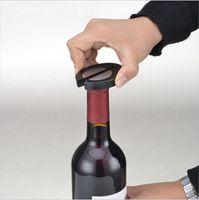 Nova Chegada Vinho Tinto Cortador De Papel Folha De Garrafa De Vinho Tampa de Garrafa Faca Abridor De Garrafa De Alumínio Faca Bar conjuntos