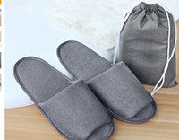 c40ddd427 Wholesale folding slippers for sale - Men Travel Business Trip Hotel Club  Portable Not Disposable Folding