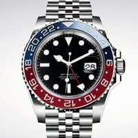 4 colors luxury brand watches 40m date men automatic machine...