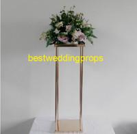 새로운 스타일 best0310 웨딩 장식 화병에 테이블 위조 된 꽃 준비를위한 꽃 장식 터치 인공 꽃 centerpieces