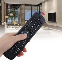 ABS Replacement TV Remote Control Support 2 x AAA Batteries ...