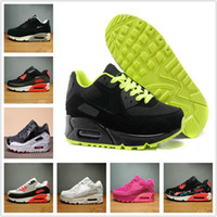 2018 90 Essential Classic Running Shoes Sport Sneakers Mens ...