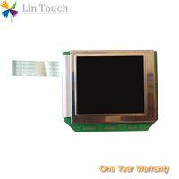 NUEVO monitor LCD LMG7135PNFL HMI PLC Dispositivos de salida industrial Pantalla de cristal líquido líquido Utilizado para reparar LCD