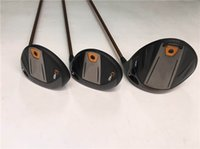 G400 Wood Set G400 Woods Golf Clubs Driver + Fairway Woods R...
