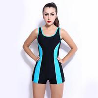 c9b6984663 Nova Moda Feminina One-Piece Swimear Siamese de Alta Qualidade das Mulheres  Hot Spring Swimsuit