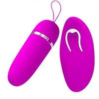 Prodotti del sesso vibratore 12 velocità wireless telecomando pallottola vibratore vibratore giocattoli adulti giocattoli del sesso per donna, vibratore clitoride