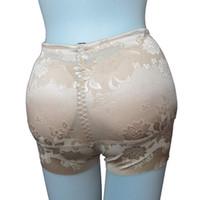 Eine Qian Marke Frauen Sexy Gepolsterte Höschen Nahtlose Schönen Boden Panty Gesäß Push Up Dessous Frauen Unterwäsche Butt Lift Briefs