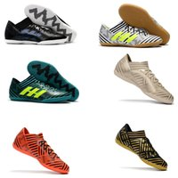 2017 Hot Sale Mens Football Boots Nemeziz 17+ 360 Agility So...