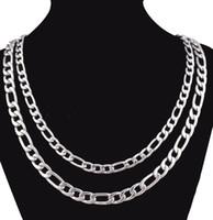 3mm Gold-Kiel-Anhänger-Halsketten für Männer Titanstahlkettenhalskette 20 22 24inch Schmuck Großhandel Versandkosten - 0712WH