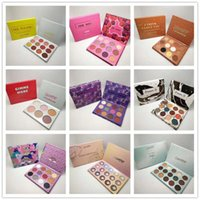 In Stock NEW Makeup High- quality Professional Perfect Eyesha...