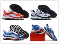 2018 New Arrival OG 98 Gundam Fashion Running Shoes for Men&...