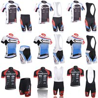 Pro Cube Team Jersey Cycling Clothing Summer Quick dry Ropa ...
