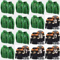 Mighty Ducks Hoodies 100e Patch 4 Cam Fowler 10 Corey Perry 15 Ryan Getzlaf 17 Ryan Kesler 33 Jakob Silfverberg 67 Rickard Rakell Maillots