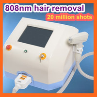 808nm Diode Laser Painless Permanent Hair Removal laser Mach...