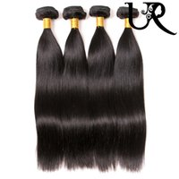 Top Quality 8A Unprocessed Brazilian Virgin Remy Human Hair ...