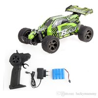 Jule Toy RC Car 2. 4GHz Radio Remote Control 1: 18 Model Scale...
